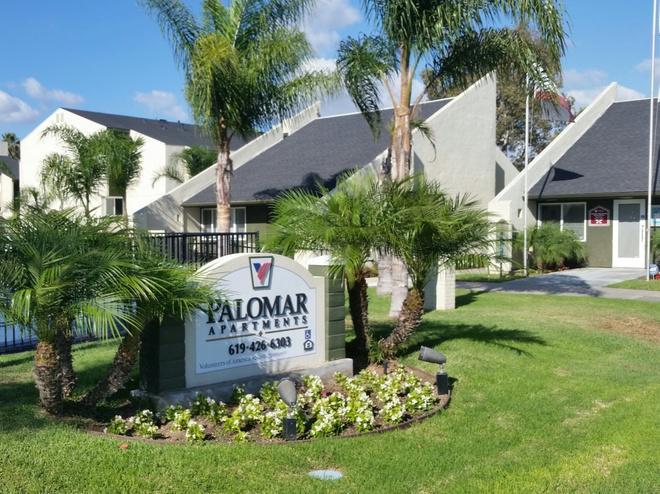 Low Income Apartments In Chula Vista