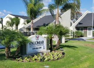Photo of The Palomar Apartments