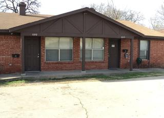 Photo of Fort Worth Living Center I (Duplexes)