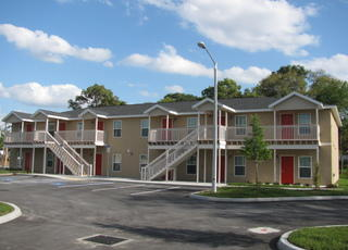 Photo of Tarpon Village Apartments