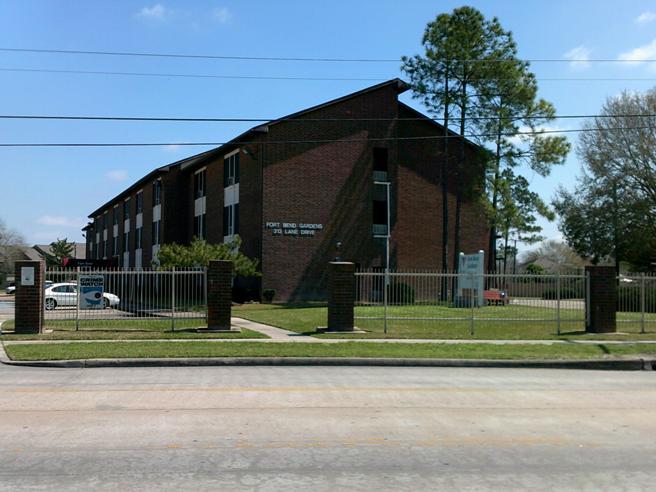 Fort Bend Gardens Apartments | Housing Properties ...