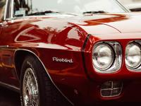 how to donate your firebird in cincinnati