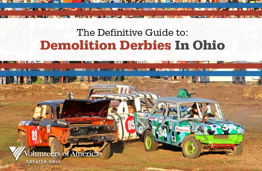 2018 Ohio Demolition Derbies | News and Events ... |Demolition Derby Fair Grounds
