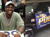 von miller ford explorer car donation