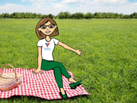 Donate with Debbie: Picnic Guide