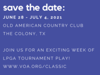 VOA Classic New Date Announcement