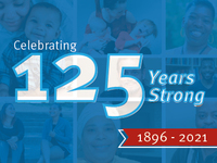 Celebrating 125 Years of Service