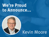 Kevin Moore, SVP Behavioral Health Operations