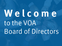 Volunteers of America Ohio & Indiana Board of Directors