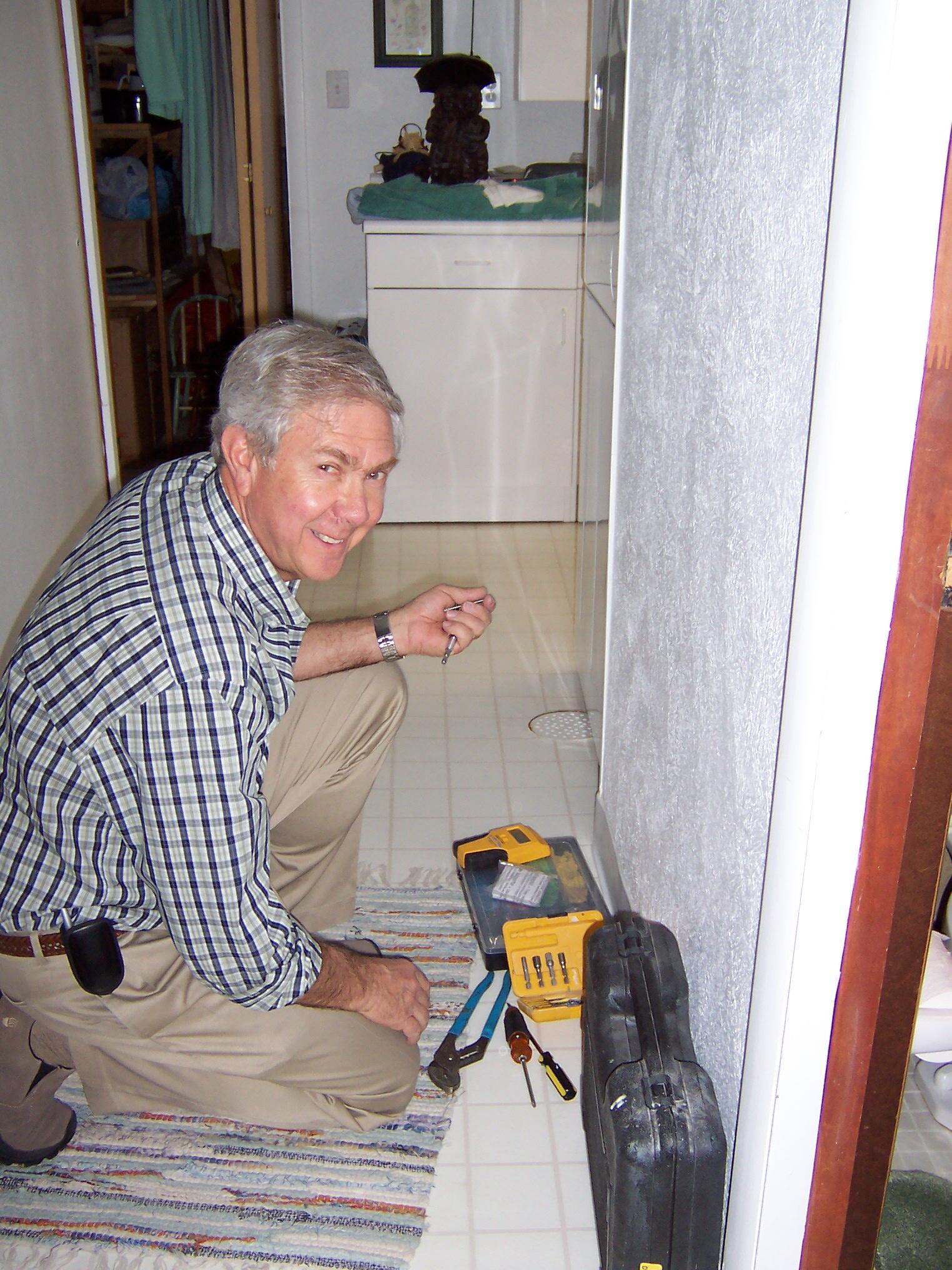 Handyman Denver Metro | Volunteers of America