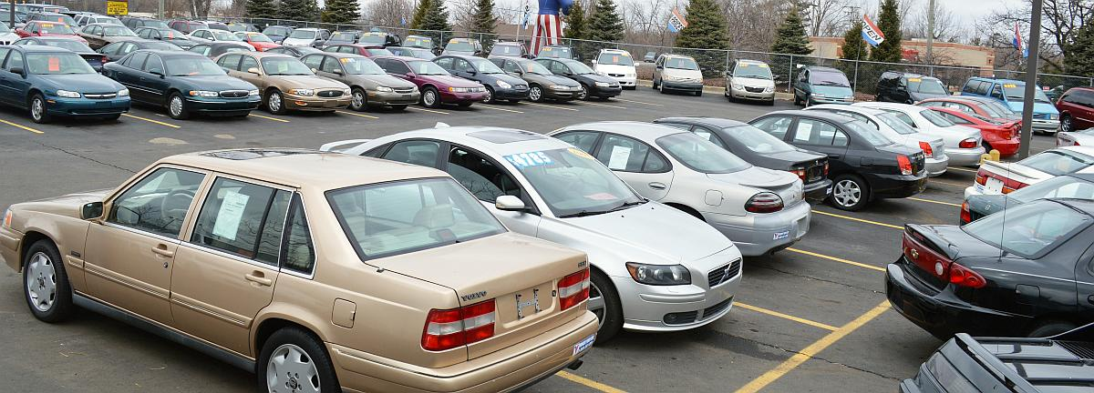 Tips for buying a car at auction | News and Events ...