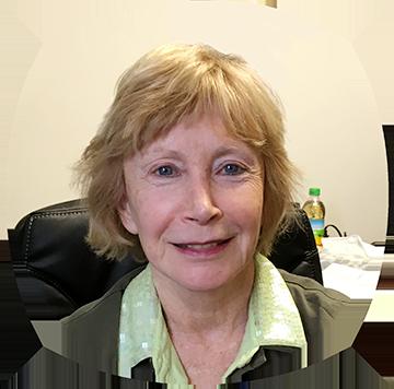 Louise Polansky - addiction treatment therapist
