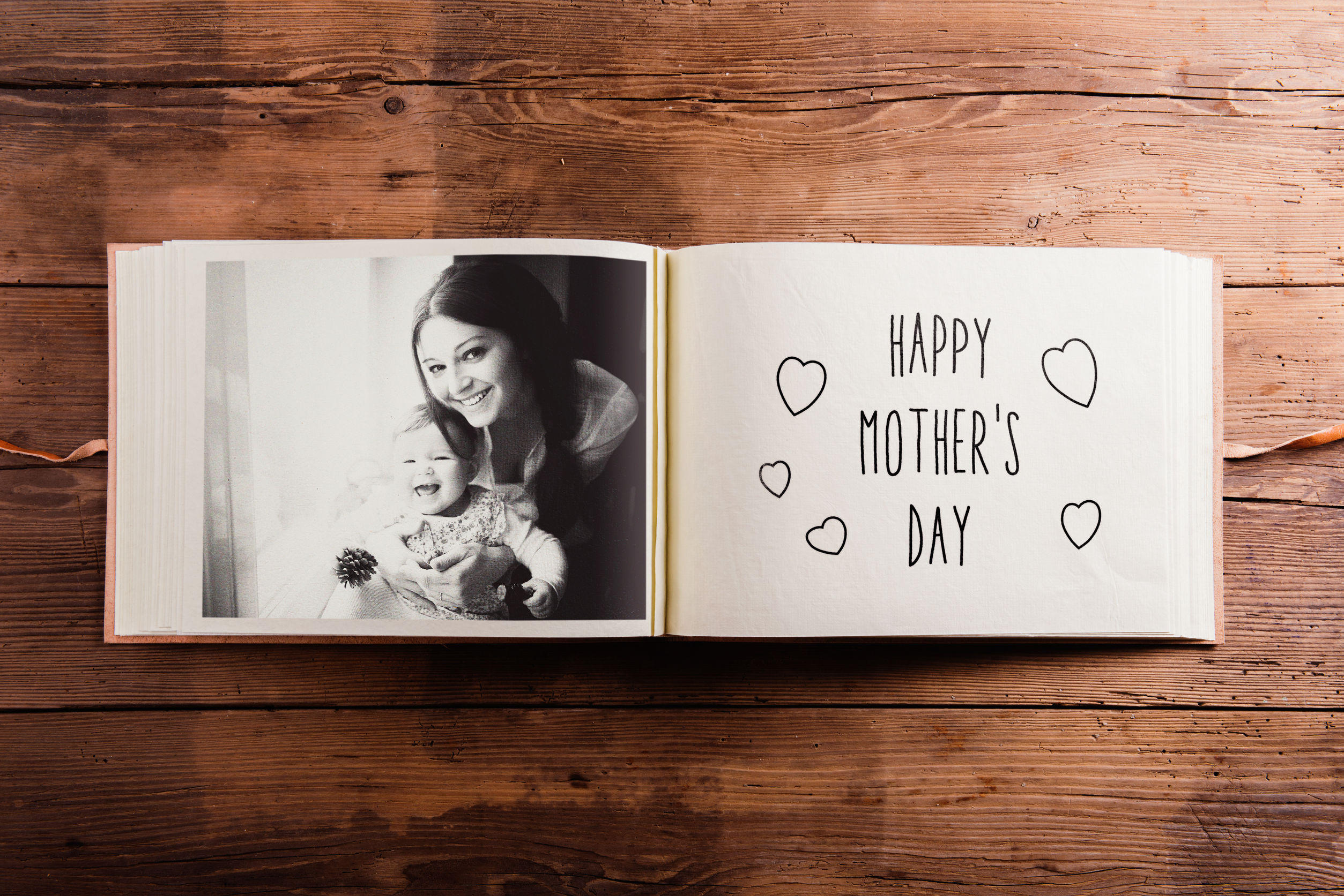 Spend your Mother's Day Giving Back | News and Events ...