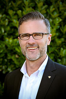 Patrick Patterson, President/CEO