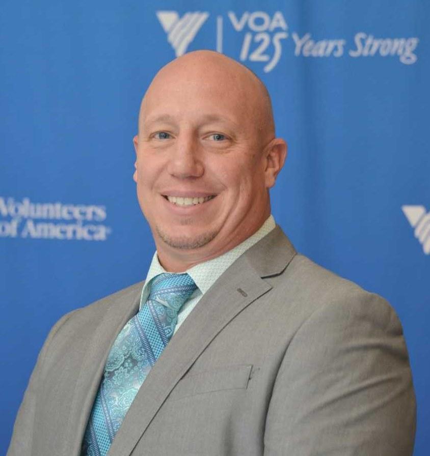 Adam Sickler President/CEO