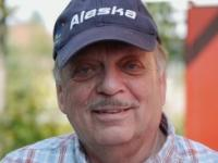 Mel, a grandfather and Volunteers of America Alaska client - sml