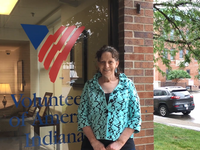 Deanna - client of our outpatient addiction counseling clinic